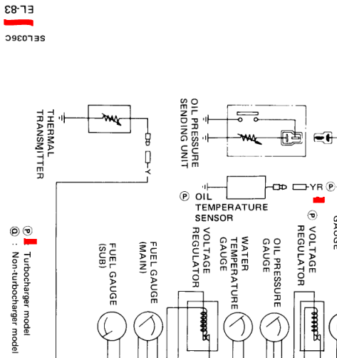 engine block getting 12 volts - page 2
