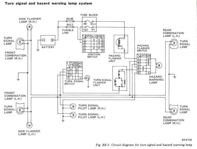 Turn signal & Hazard flashers.jpg
