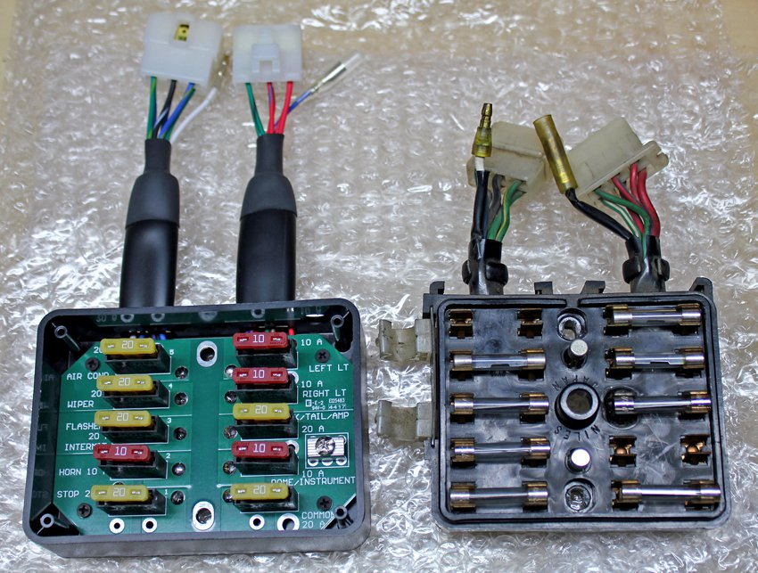 fuse box issues power    issue    after    fuse       box    upgrade ignition and  power    issue    after    fuse       box    upgrade ignition and