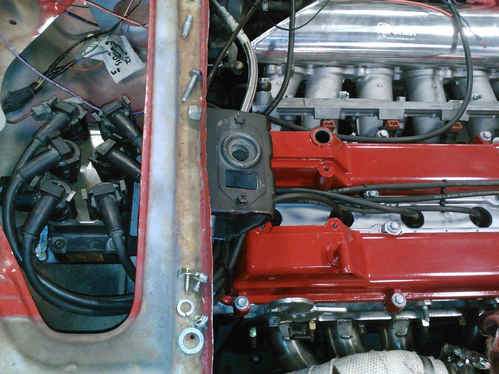 Dexter72's 2JZ NA-T Budget Swap   - Toyota L6 Forum - HybridZ