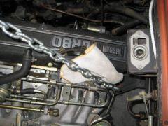turbo swap 085